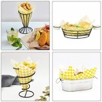 "200pcs Deli Paper, Eusoar 11"" x 10"" Dry Wax Paper, Wrap Burger Sandwich Liner, Food Basket Liner for Restaurants, Churches, BBQs, School Carnivals"